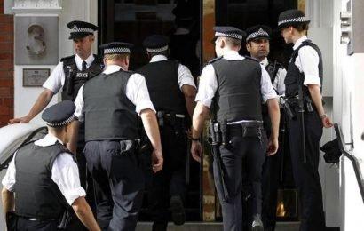 Indian-origin UK cop guilty to buying porn on duty