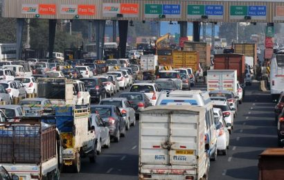 Opening of other roads, exits causing loss: Kherki Daula toll plaza operator