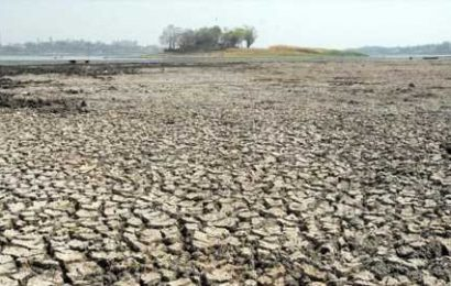 Bihar CM Nitish Kumar fears another drought spell, flags drying up of water bodies