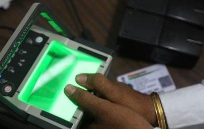 Aadhaar amendment Bill gets Rajya Sabha nod