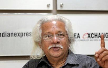 Adoor Gopalakrishnan: A worthy heir to Satyajit Ray's tradition of filmmaking