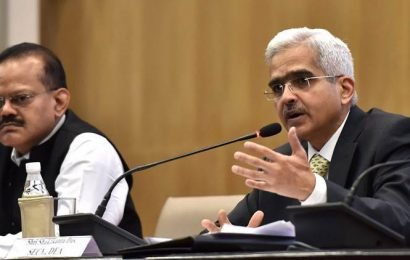 RBI Governor, state-run bank CEOs discuss slow rate transmission