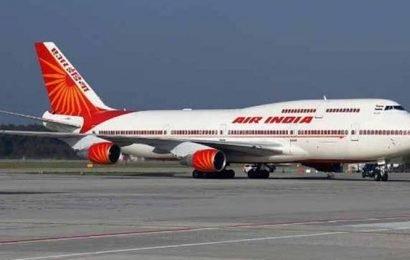 Air India unions oppose privatisation bid
