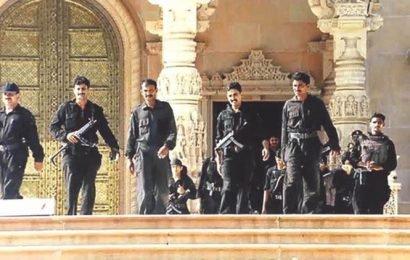 Gujarat Akshardham attack's 'prime conspirator' held in J&K