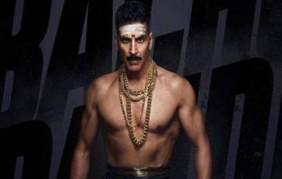 First look of Akshay Kumar's 'Bachchan Pandey' released