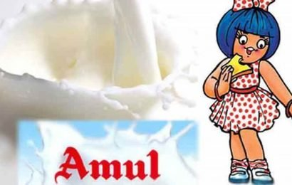 Gujarat: Ramsinh Parmar re-elected as Amul chairman