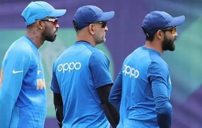 India vs Sri Lanka Preview: All eyes on Dhoni as India look to solve middle-order crisis