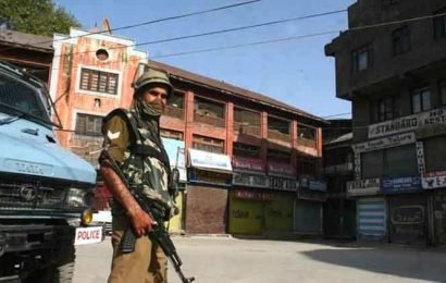 AFSPA in Nagaland extended by six months