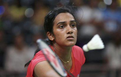 Sindhu, Sai Praneeth enter Japan Open quarters; Prannoy loses