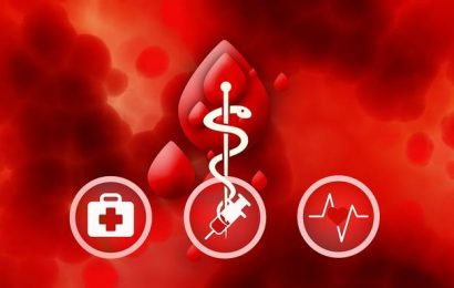 Access to safe blood can reduce maternal deaths in India