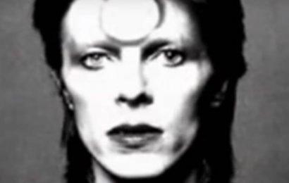 Mattel announces new Barbie dressed as David Bowie's alter ego Ziggy Stardust