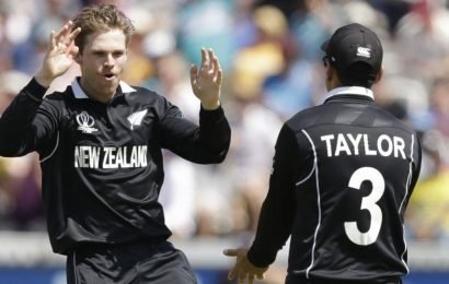 ICCWorld Cup 2019, England vs New Zealand:New Zealand Predicted XI against England – One changed expected