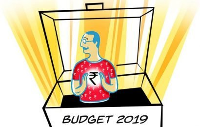 Budget done, over to the RBI now