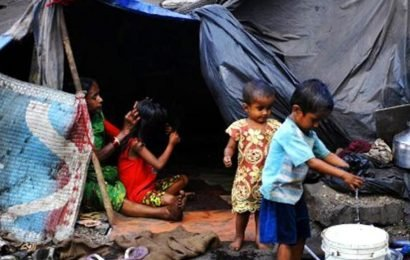 Poverty index: Well done, but still a long way to go