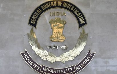 CBI searches three districts of UP in connection with illegal mining scam