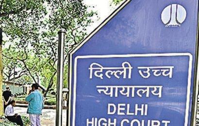 Delhi HC rebukes Bihar Govt over false victimisation of IASofficer