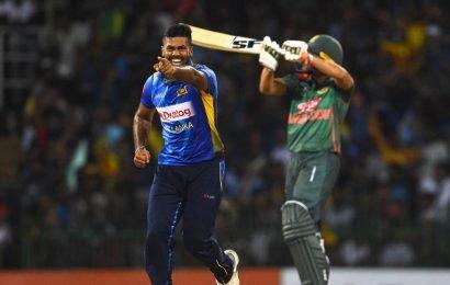 Sri Lanka vs Bangladesh live score, 2nd ODI in Colombo: Tamim Iqbal wins toss, elects to bat first