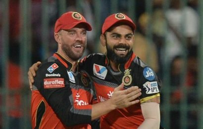 'You are the most honest man I know,' Virat Kohli lends support to AB de Villiers