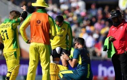 ICCWorld Cup 2019: Injury-hit Australia call up Matthew Wade and Mitchell Marsh as back-ups