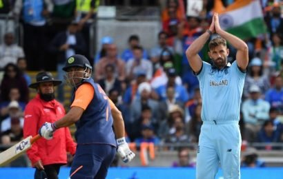 ICC World Cup 2019: 'Dhoni can go smashing,' England's top performer makes huge prediction about former India captain