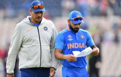 What is the criteria for applying for India head coach position?Here's all the details