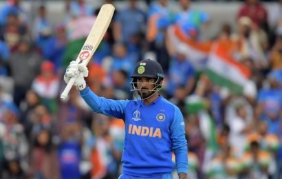 World Cup 2019: KL Rahul rising, and playing perfect wingman to Rohit Sharma