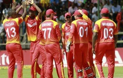 Zimbabwe pull out of Bangladesh triangular series
