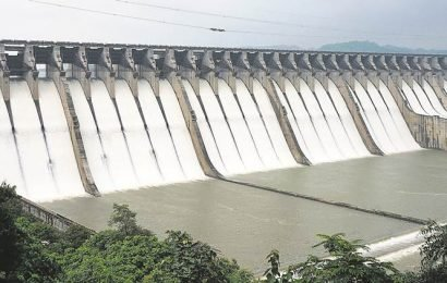Irrigation dept alerts Pune civic body as Khadakwasla water released into Mutha river