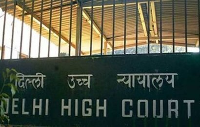 Delhi High Court: Can't fill vacancies in judiciary, how do we direct police to do same?