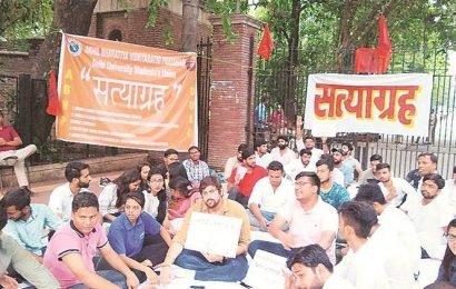 Overruled at Delhi University: Objections to English and History undergrad syllabus