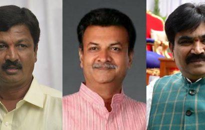 Morning Digest: Karnataka Speaker disqualifies three rebel Congress MLAs; 4 BJP MLAs ready to join Congress in MP, says Namdeo Das Tyagi, and more