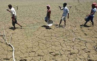 Gujarat: Despite showers brought by cyclone Vayu, 47% rain deficit in Saurashtra
