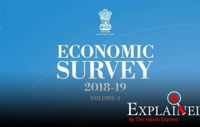 Economic Survey: Boosting investment key to making India $5 trillion economy by 2025