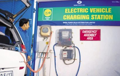 GST Council slashes tax rate on electric vehicles from 12% to 5%