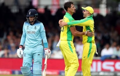 World Cup 2019 Semifinal Preview: England take on 'perfect' Australia for final prize