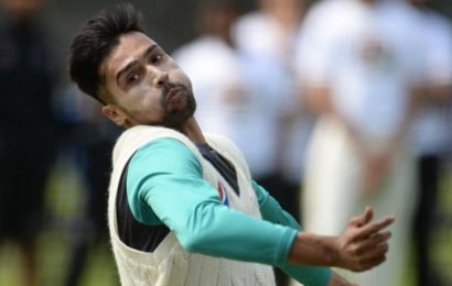 Mohammad Amir announces retirement fromTest cricket