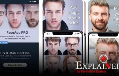 FaceApp explained: What is this AI app and the privacy concerns raised around it