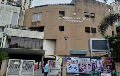 After actor's online post, Thane civic body fixes AC at Ghanekar hall