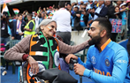 India vs Bangladesh: Virat Kohli, Rohit Sharma's incredible gesture to fan