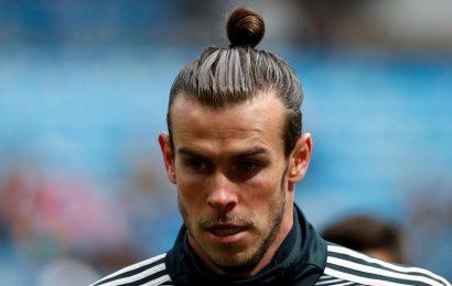 Gareth Bale declined to play against Bayern Munich: Real Madrid boss Zinedine Zidane