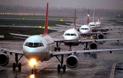 Recent cases of aircraft veering off runways prompts DGCA to ground 12 pilots