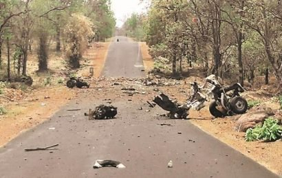 Maharashtra: 15 policemen killed; NIA to probe IED blast in Gadchiroli