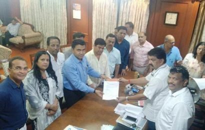 Political drama shifts to Goa as 10 of 15 Congress MLAs seek merger with ruling BJP