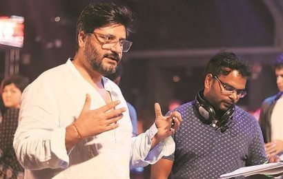 I have learnt to be more fearless: Goldie Behl