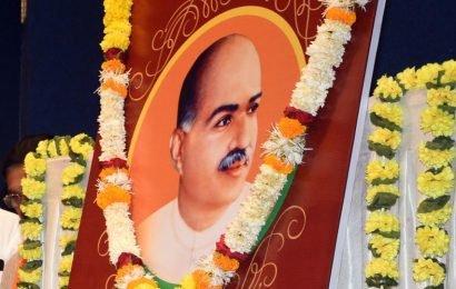PM Modi, Amit Shah pay tributes to Syama Prasad Mookerjee on birth anniversary