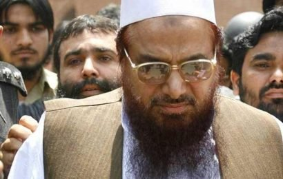 'No link with LeT': Lashkar founder Hafiz Saeed asks court to cancel terror FIRs