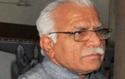 HC order on CM's grading of ML Khemka challenged in SC