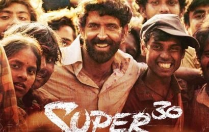 Super 30 box office collection prediction: Hrithik Roshan starrer to bring Kabir Singh storm to a halt