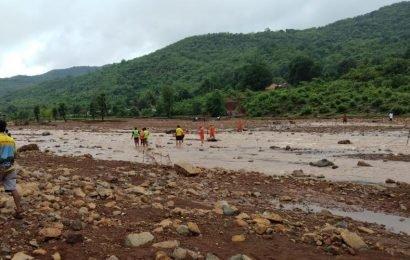 Tiware dam breach: Irrigation officials ignored warning signs, allege locals