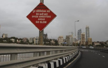 Directing towards safer times:  2,000 new traffic signboards